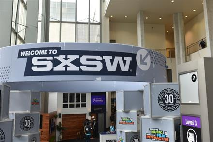 Industry pulse check: Is SXSW still valuable for adland?