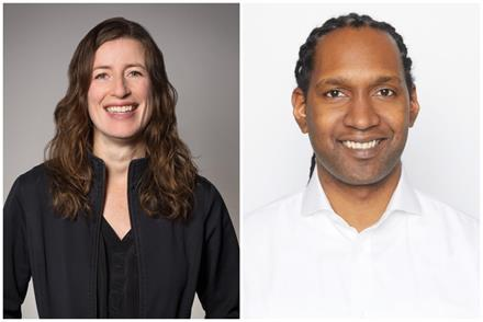 Movers & Shakers: 72andSunny, Omnicom, Duncan Channon and more