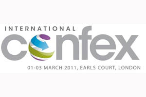 Confex to move to London Excel