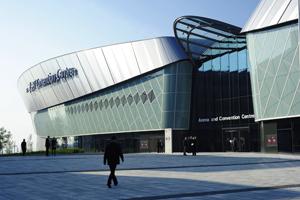 BT Convention Centre plans Twitter event