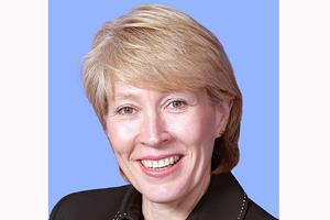 QEIICC appoints Sue Etherington