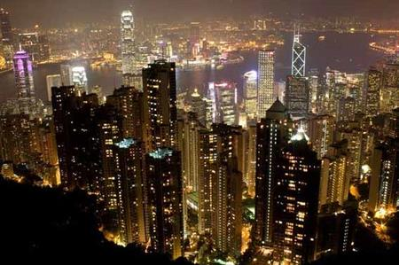 Hong Kong will host the Cloud World Forum in November