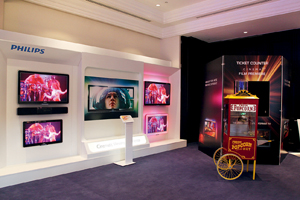 Philips holds customer event in Sintra