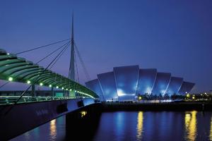 SECC Glasgow, Scotland