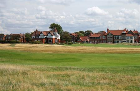 The proposed Hoylake Golf Resort will be close to the Royal Liverpool Golf Club