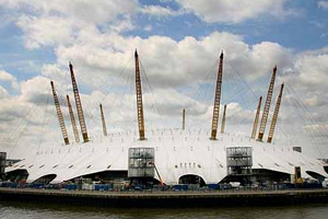 Venues Greenwich launches with 13 properties