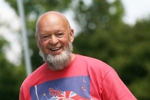 Glastonbury founder Eavis to speak at business start-up event