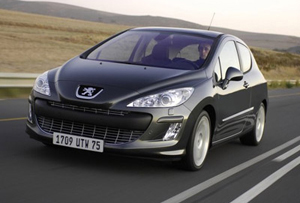 Peugeot uses live event at Alton Towers to help boost new car sales