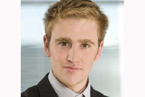 Excel London appoints William Mower