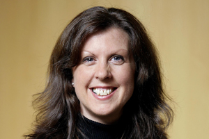 Aileen Crawford replaces Molly Doheny as Glasgow's head of conventions