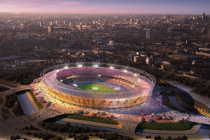 Olympics to benefit venues