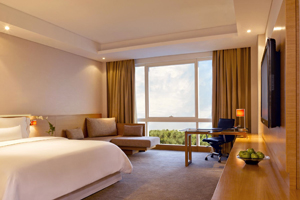 Starwood plans India launches