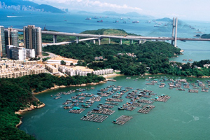 KPMG and Ernst & Young set for Hong Kong fam trip
