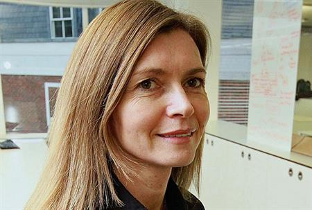 Karen Taylor, director of International Festival for Business 2014