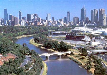 Melbourne to host systems biology conference