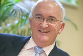 Grass Roots chairman David Evans