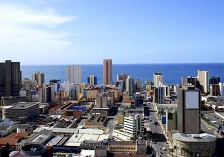 Is Durban South Africa's new contender for international conferences?