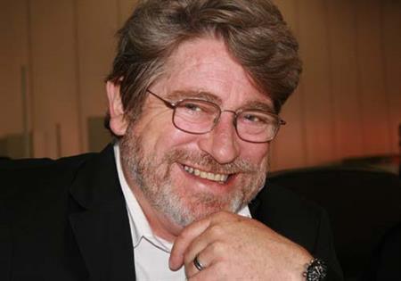 Ernst Isler, EULAR's congress manager