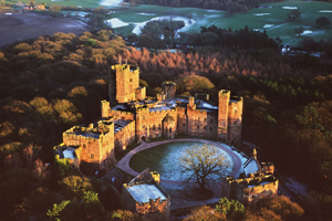 Peckforton Castle: Cheshire plans further C&I investment