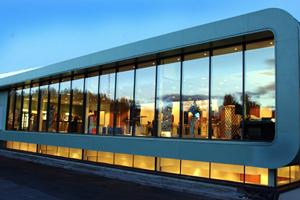 International Centre, Telford set to expand