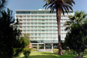 Swissôtel Grand Efes plans to triple corporate events