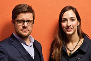 Team RPM Corporate: growing B2B focus