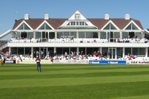 Somerset County Cricket Club opens conference centre