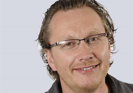 P&MM appoints creative director Dave Jones