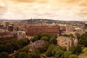 Scotland unveils new developments