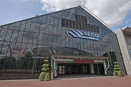 All-Energy conference moves to SECC Glasgow from Aberdeen