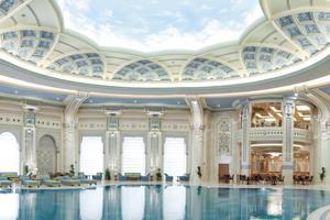 Ritz-Carlton opens Riyadh hotel