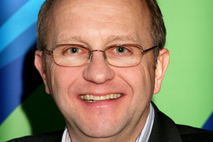 Andy Tattersall to rejoin World Events