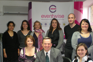 Eventwise: another reshuffle