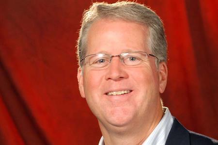 MPI's new president, Paul Van Deventer