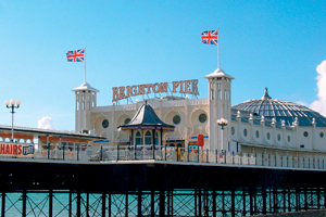 Brighton wins bid to host international medical conference