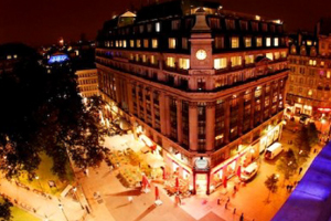 Penthouse Leicester Square to host Brand Book Live