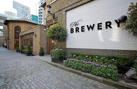 The Brewery's Maria Duddin is leaving after 11 years