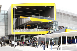Excel London has joined ISES