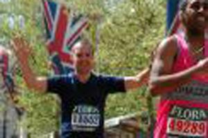 World Events IT trainer Chris Longstaff