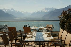 Le Mirador Kempinski Lake Geneva to reopen in July