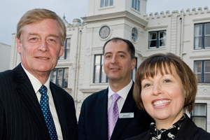 Legacy Botleigh Grange Hotel & Spa appoints new management team