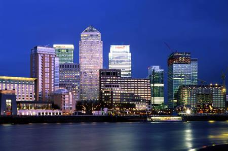 CCT Venues opens new venue in Canary Wharf