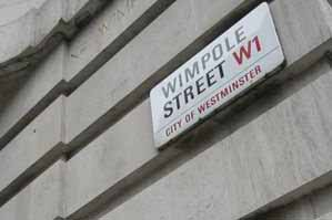 One Wimpole Street awarded Compliant Venues accreditation