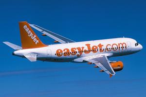 Volcanic ash costs Easyjet £65m