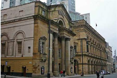 Edwardian Group buys Manchester Theatre Royal