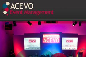 Acevo plans launch event