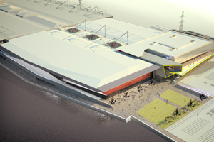 Excel London wins £6m of events business