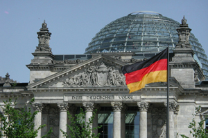 Berlin reports events growth