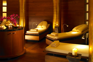 The Spa at Chancery Court