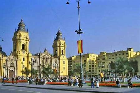 HRG expands in Lima, Peru